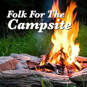 Folk For The Campsite de Various Artists