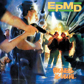 Business As Usual by EPMD