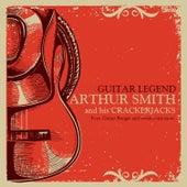 Guitar Legend Arthur 'Guitar Boogie' Smith von Arthur Smith