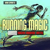Running Magic: Ibiza House Hits by Various Artists
