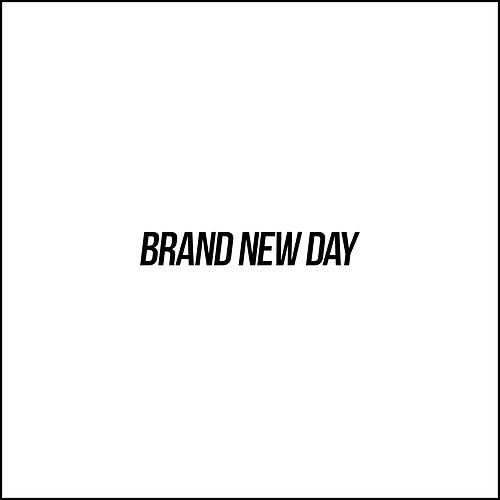 Brand New Day von Redfoo (of LMFAO)