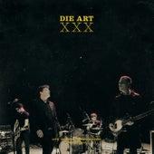 XXX - Live, Dresden, Groovestation by Die Art