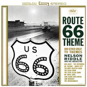 Route 66 And Other TV Themes de Nelson Riddle