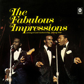 The Fabulous Impressions de The Impressions