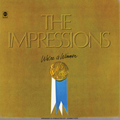 We're A Winner de The Impressions