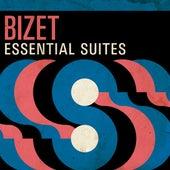 Bizet: Essential Suites by Various Artists
