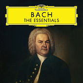 Bach: The Essentials von Various Artists