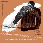 Oscar Peterson Plays George Gershwin de Oscar Peterson