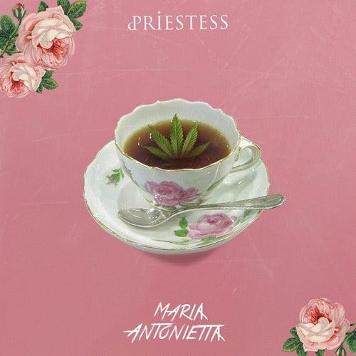 Maria Antonietta / Torno Domani by Priestess