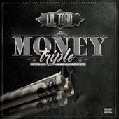 Money Triple by Lil Toro