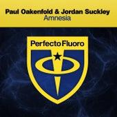 Amnesia de Paul Oakenfold