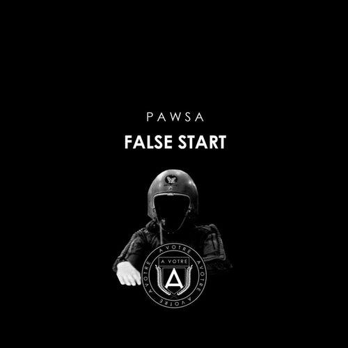 False Start di PAWSA