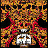 (Death Chamber)10 Years Of C2d Rmx Lp Pt 1 by Various Artists