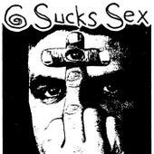 Sick Twisted Loving Jesus by 6 Sucks Sex
