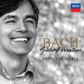 Bach: Goldberg Variations de Pietro De Maria