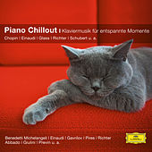 Piano Chillout von Various Artists
