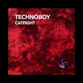 Catfight de Technoboy