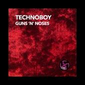 Guns 'n' Noses de Technoboy