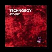 Atomic de Technoboy