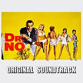 Dr. No James Bond Theme van John Barry