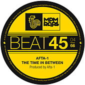 The Time In Between by Afta-1