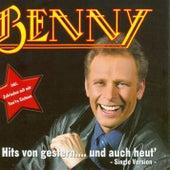 Die Hits von gestern und auch heut' by Benny