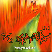 Strangers Available - Rockin' All Night Long de The Strangers