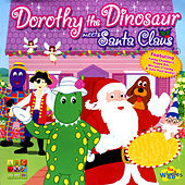 Dorothy The Dinosaur Meets Santa Claus de The Wiggles