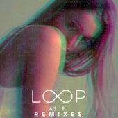 As If by Loop