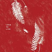 Love to Live de Various Artists