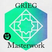 Grieg - Masterwork by Various Artists