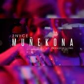Muñekona by 2nyce