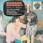 Sings in English by Richard Anthony