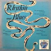Rhythm and Blues de Various Artists