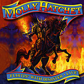 Live - Flirtin' With Disaster de Molly Hatchet