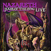 Hair Of The Dog Live by Nazareth