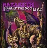 Hair Of The Dog Live de Nazareth