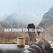 Rain Sound For Relaxing by Various Artists