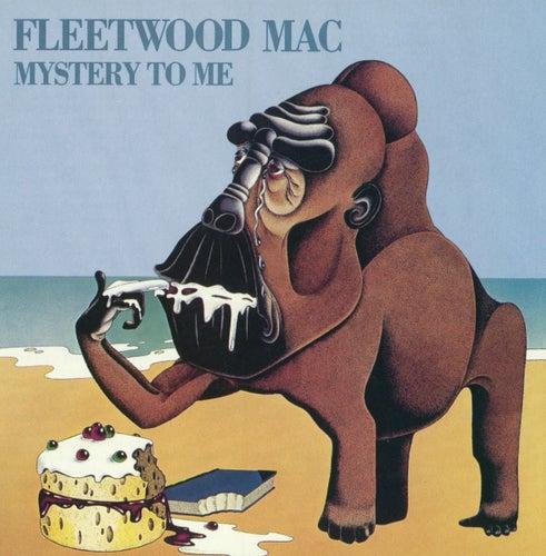 Mystery To Me de Fleetwood Mac