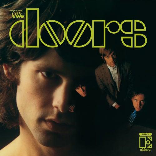 The Doors (50th Anniversary Deluxe Edition) de The Doors