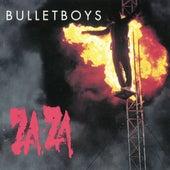 Za-Za von Bulletboys