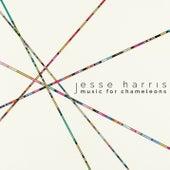 Music for Chameleons de Jesse Harris