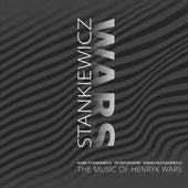 The Music Of Henryk Wars de Kuba Stankiewicz