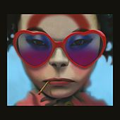 Ascension (feat. Vince Staples) by Gorillaz