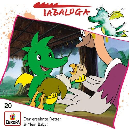 20/Der ersehnte Retter / Mein Baby! von Tabaluga