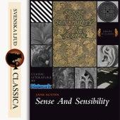 Sense and Sensibility (unabridged) by Jane Austen