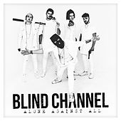 Alone Against All de Blind Channel