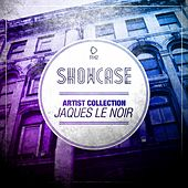 Showcase - Artist Collection Jacques Le Noir by Jaques Le Noir