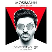Never Let You Go (feat. Joe Cleere) (Chill Remix) de Mosimann