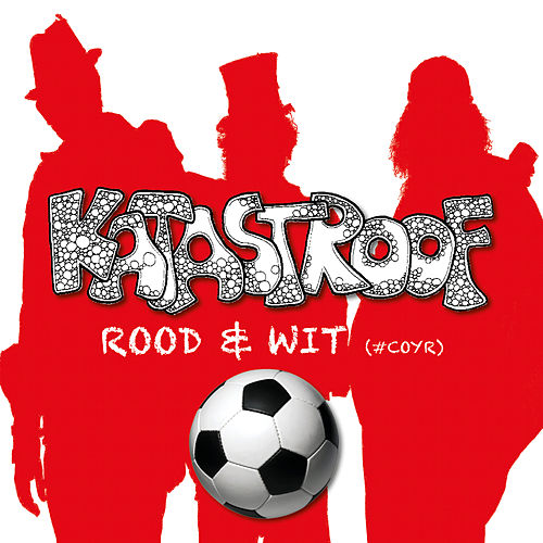 Rood & Wit by Katastroof